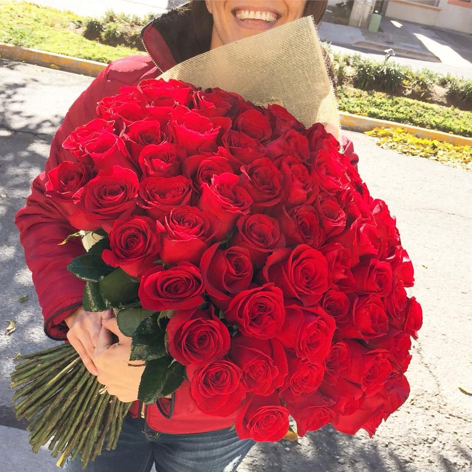 detalle romanticos regala flores