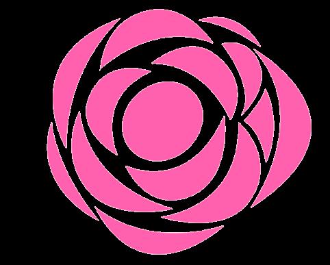 Logo Flowebs Floreria